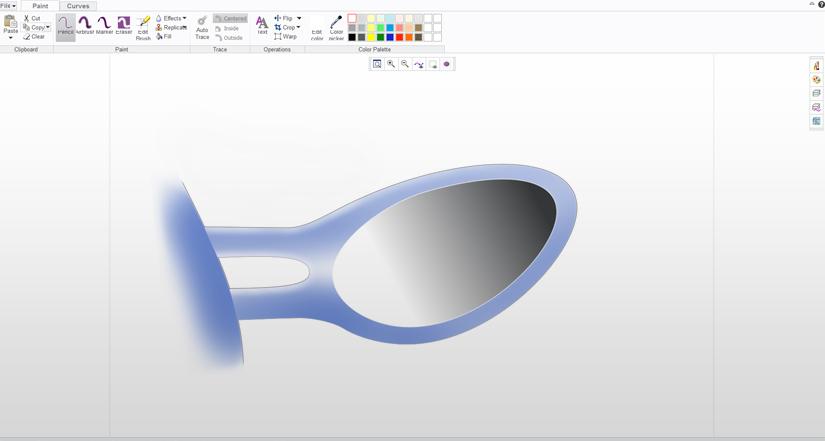 PTC Creo Sketch ile Hızlı Konsept Tasarım – Bir Fikri Yakalamanın En Hızlı Yolu